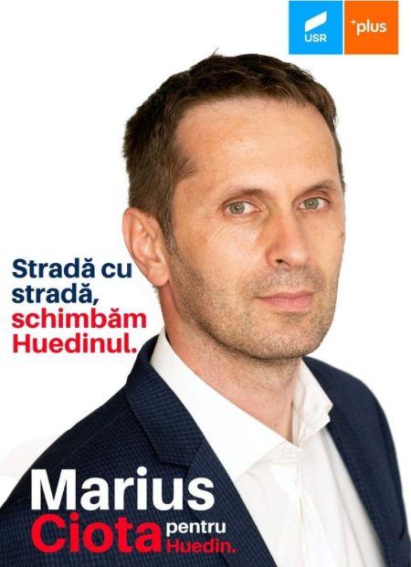 Marius Ciota