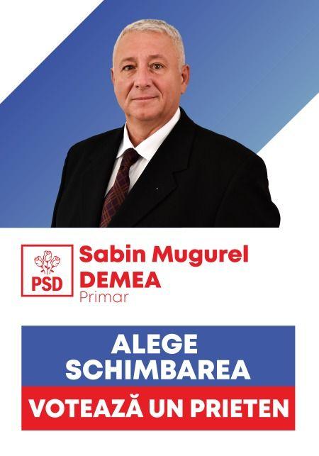 Sabin Demea