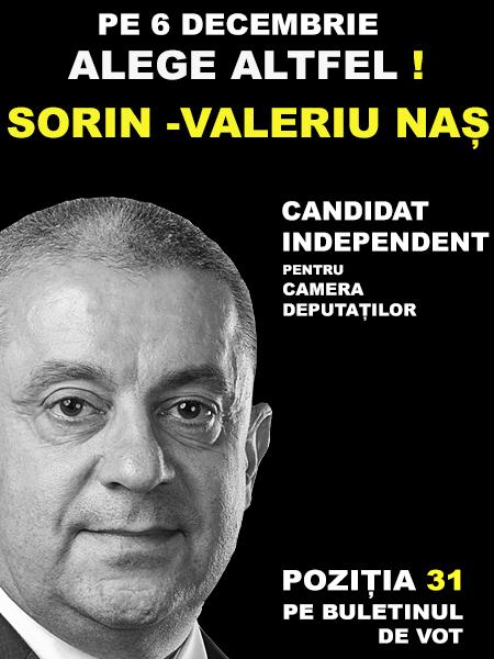 Sorin Valeriu Nas